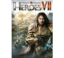 Might and Magic: Heroes VII (PC)